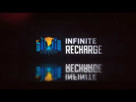 FRC 2020 Infinite Recharge Ceremony Opening Video