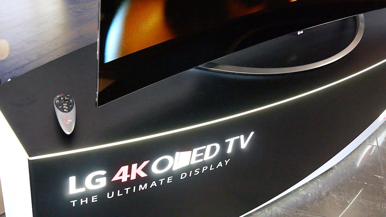 lg uk 2015 4k oled tv launch youtube. Black Bedroom Furniture Sets. Home Design Ideas