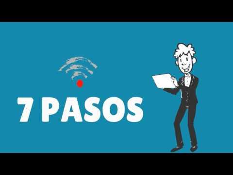 Así de fácil es mantenerte conectado en las zonas Claro Wifi a nivel nacional.