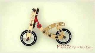 Kids With Moov By Berg Toys