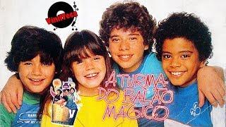 Baixar A HISTÓRIA DO BALÃO MÁGICO | Vinilteca #70