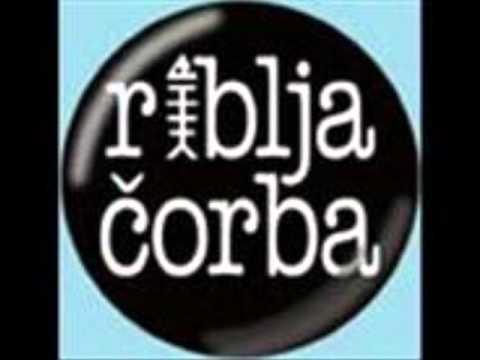 Riblja Corba-Kad hodas (tekst)