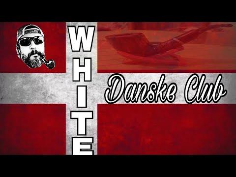 Табак для трубки Danske Club White