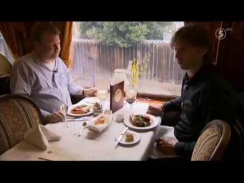 The best of En stark resa igen med Morgan och OlaConny S02E01