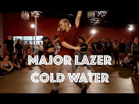 Major Lazer - Cold Water (feat. Justin Bieber & MØ) | Hamilton Evans Choreography