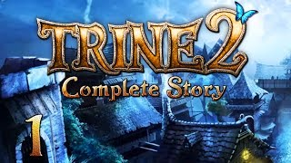 Trine 2: Gameplay - Episode 1