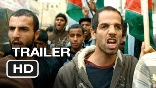 Inch'Allah Official Trailer 1 (2013) - Drama Movie HD
