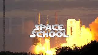 HASSE Space School Trailer