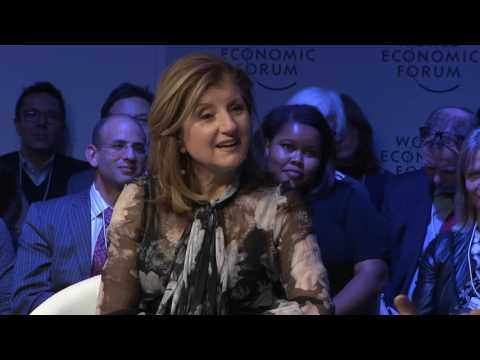 Davos 2017 - An Insight, An Idea with Jamie Oliver