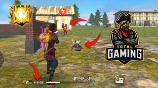 The Legend Hero with 14 Kills Most Watch - Garena Free Fire
