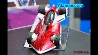 Hot Wheels Battle Force 5 Toys