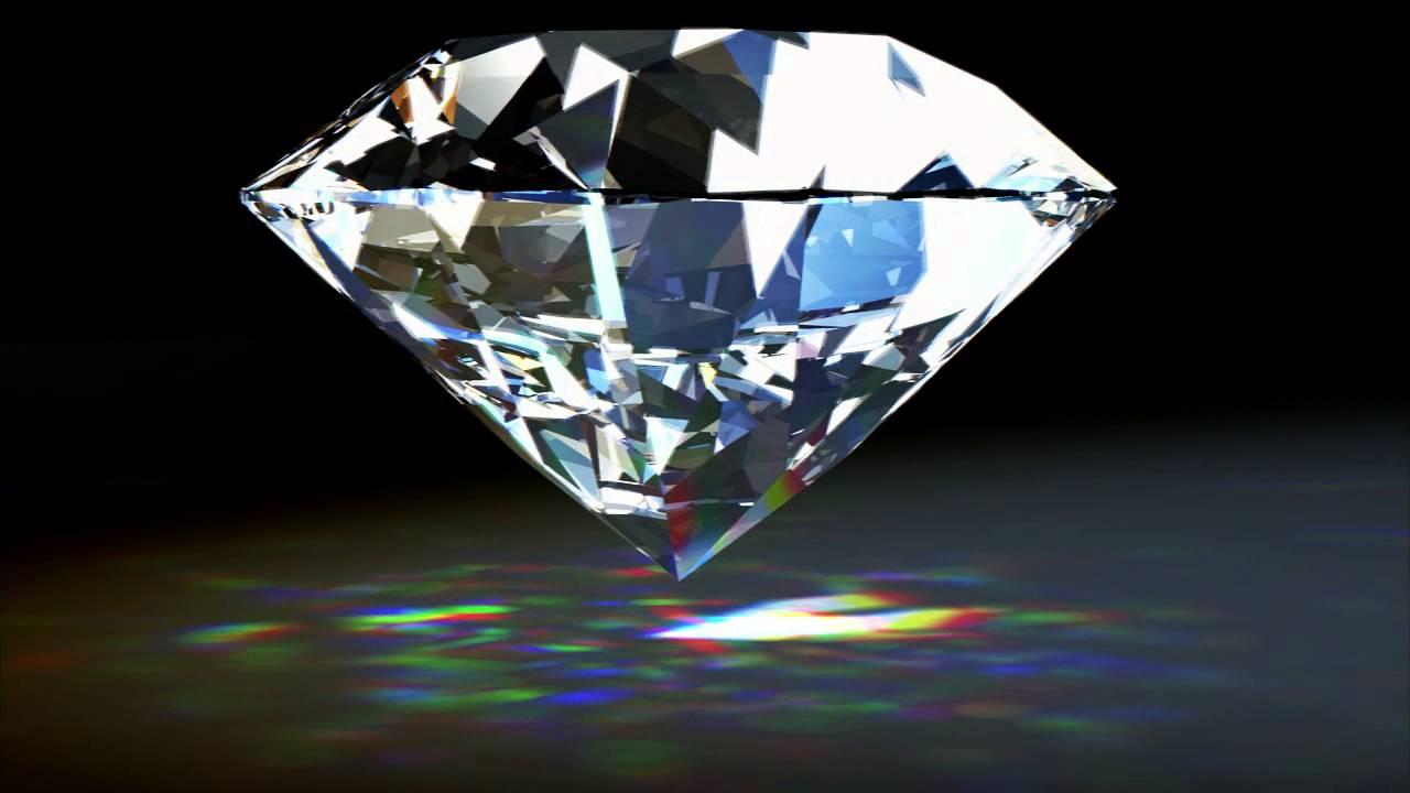 animated diamonds