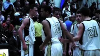 High School Basketball Event(Rival Teams)
