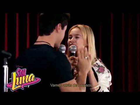 Simón Y Emma Canta - Modo Amar  (Momento Musical ) Soy Luna 3