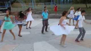 Танец: Мерилин Монро, Чарли Чаплин, Майкл Джексон