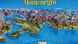 Курорты Черногории(Обзор курортов (
