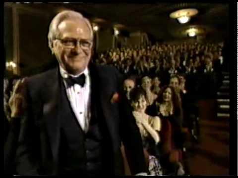 Martin Shaw nominated for Tony Award 1996