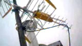 MIRSAT montaż anten DVB-T naziemnych