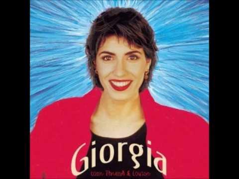 Giorgia - C'è da fare