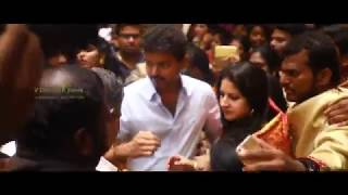 Actor Vijay Attend Private Function Pondicherry Ultra Hd Vsg Fotos