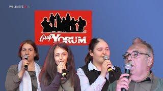 Querflötenspielerin: Misshandlungen in Istanbul