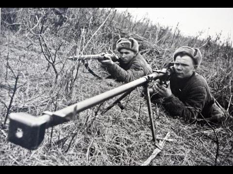 Воспоминания ветерана стрелка противотанкового ружья - 2 фильм