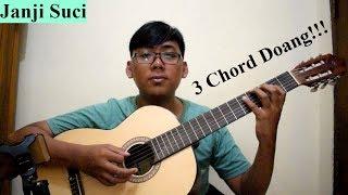 Chord + Petikan Janji Suci || Yovie & Nuno