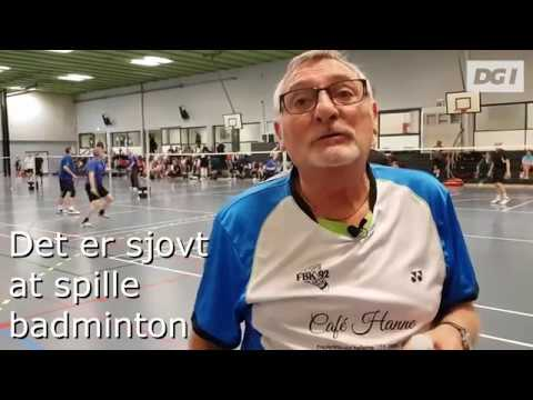 Elwin Karlsson om ældretræf i Slangerup