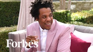 How Jay Z's Multi-Million Ace Of Spades Compares To Other Celebrity Cashouts | Forbes