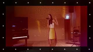 ALEXANDRA VADUVA- WE ARE THE WORLD 2018