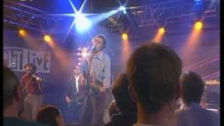 Tindersticks - Pretty Words Live