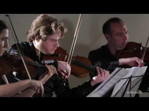 Steve Reich. WTC (Moscow Contemporary Music Ensemble)