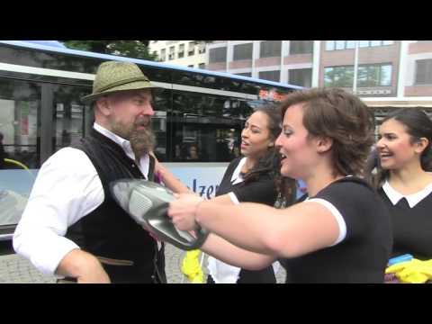 Marc Cherrys Devious Maids sind zurück: Staffel 3 der erfolgreichen Dramedy ab 6. Oktober auf Universal Channel