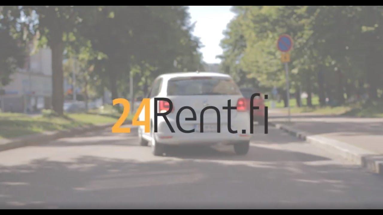 24rent Tampere