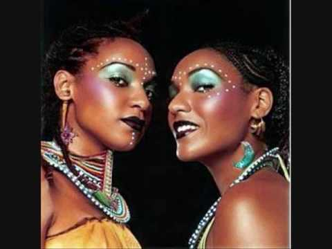 "Les Nubians ""Saravah"""