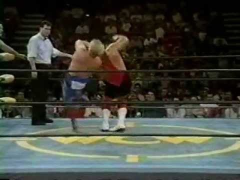 Bobby Eaton, pro wrestler born in Alabama, dead at 62