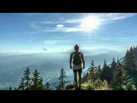 The Beloved - The Sun Rising (Framewerk Remix)