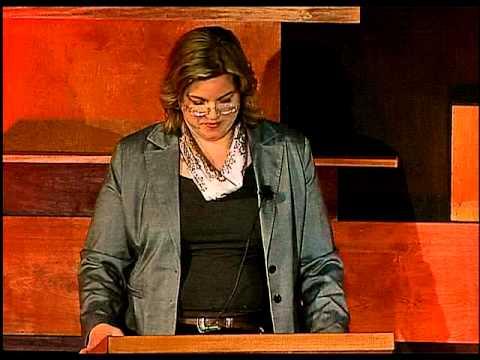 Introducing Liberal Education to a Dutch University of Technology: Jennifer Herek at TEDxLawrenceU