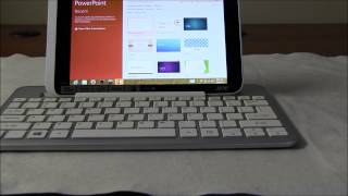 acer iconia w3 810 keyboard dock review short version