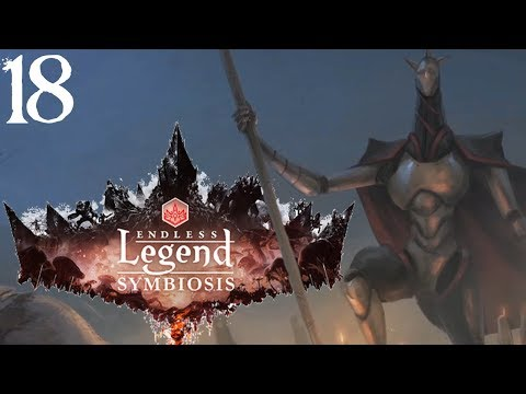 SB Plays Endless Legend: Symbiosis 18 - Cultists Of The Eternal End