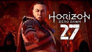 HORIZON ZERO DAWN (Gameplay/Walkthrough) - # 27 DER SCHRECKEN DER SONNE
