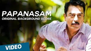 Download Papanasam (Original Background Score) | Kamal Haasan | Gautami | Jeethu Joseph | Ghibran | Juke Box MP3 song and Music Video