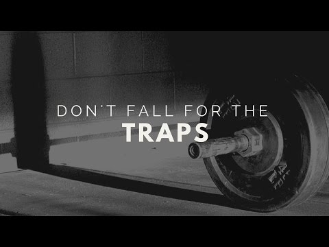 The fitness industry is lying to you!!!! Find your unique training style by trial and error