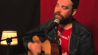 Frightened Rabbit - Backyard Skulls (Live)