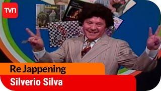 Re Jappening | Silverio Silva y lo mejor de la música el 84'