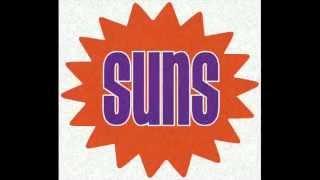 """Все лого """"Финикс Санз"""" 1968-2013"""