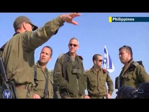 Typhoon Haiyan Aid Effort Underway: Israeli charity IsraAID confirms plans to assist typhoon victims