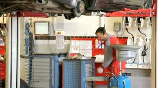 видео Автосервис Тойота-Сервис. Ремонт японских автомобилей в Барнауле