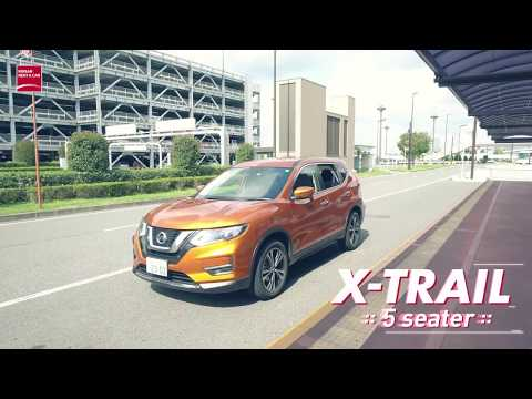 [Tokyo →Kanagawa] Road trip with Nissan Rent-a-car