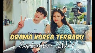 Video 6 Drama Korea September 2017 | Terbaru Wajib Nonton download MP3, 3GP, MP4, WEBM, AVI, FLV Januari 2018